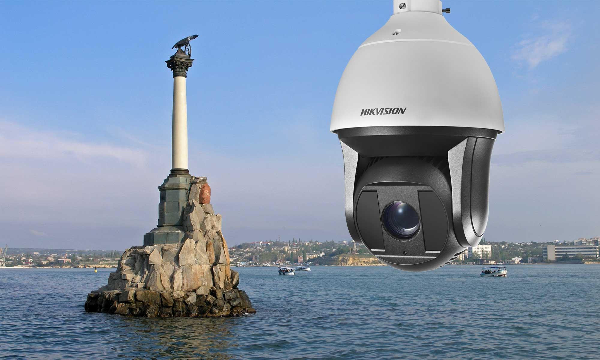 Охранная сигнализация, видеонаблюдение, домофония