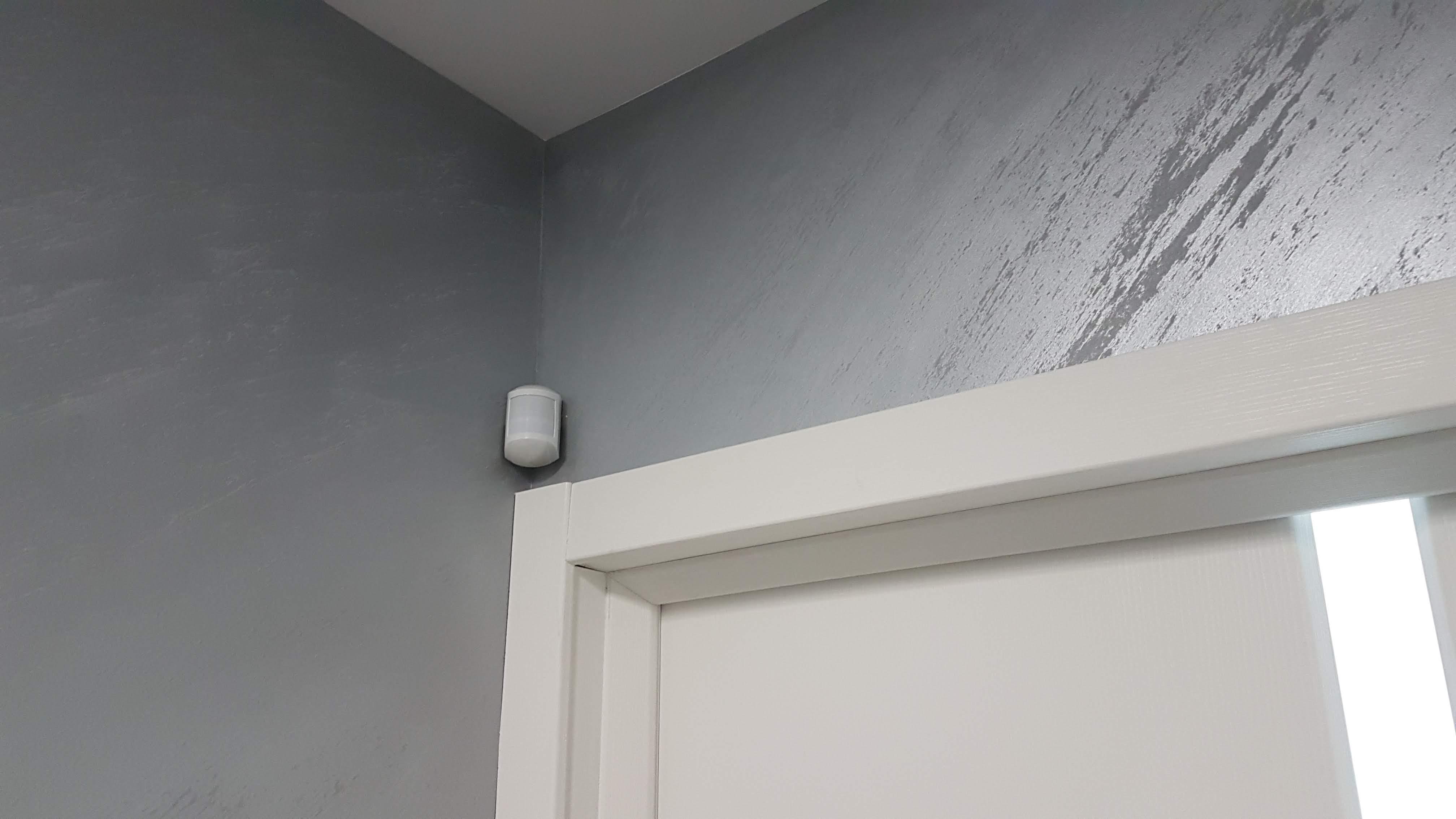 Сигнализация в частном доме с установкой